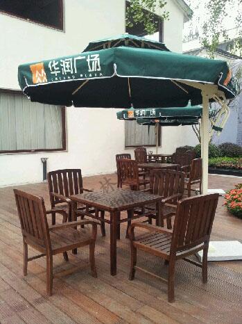 BC1-005全木组合椅