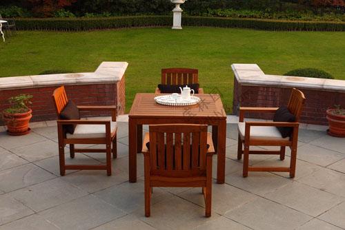 BC1-006全木组合椅