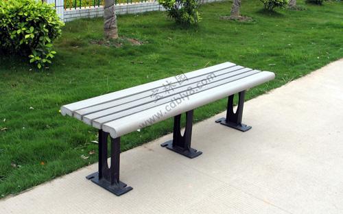 BA1-006塑胶木休闲椅
